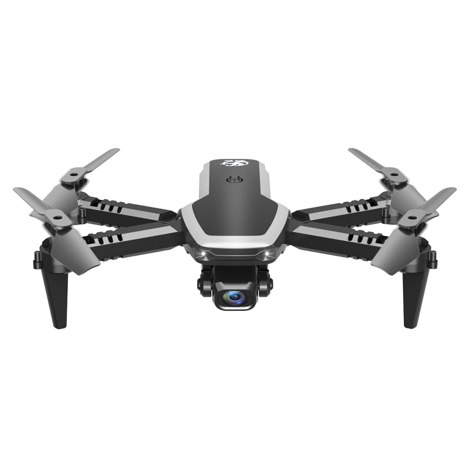Indexbild 3 - Faltbare Mini Drohne Quadcopter Drohne für Reisen im Freien 500mAh Akku