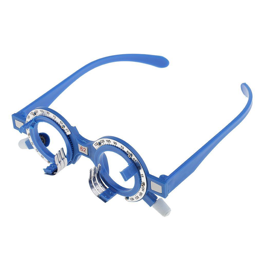 Optical-Optical-Lens-Trial-Optometry-Occhiali-per-Occhi-Equipaggiamento miniatura 19