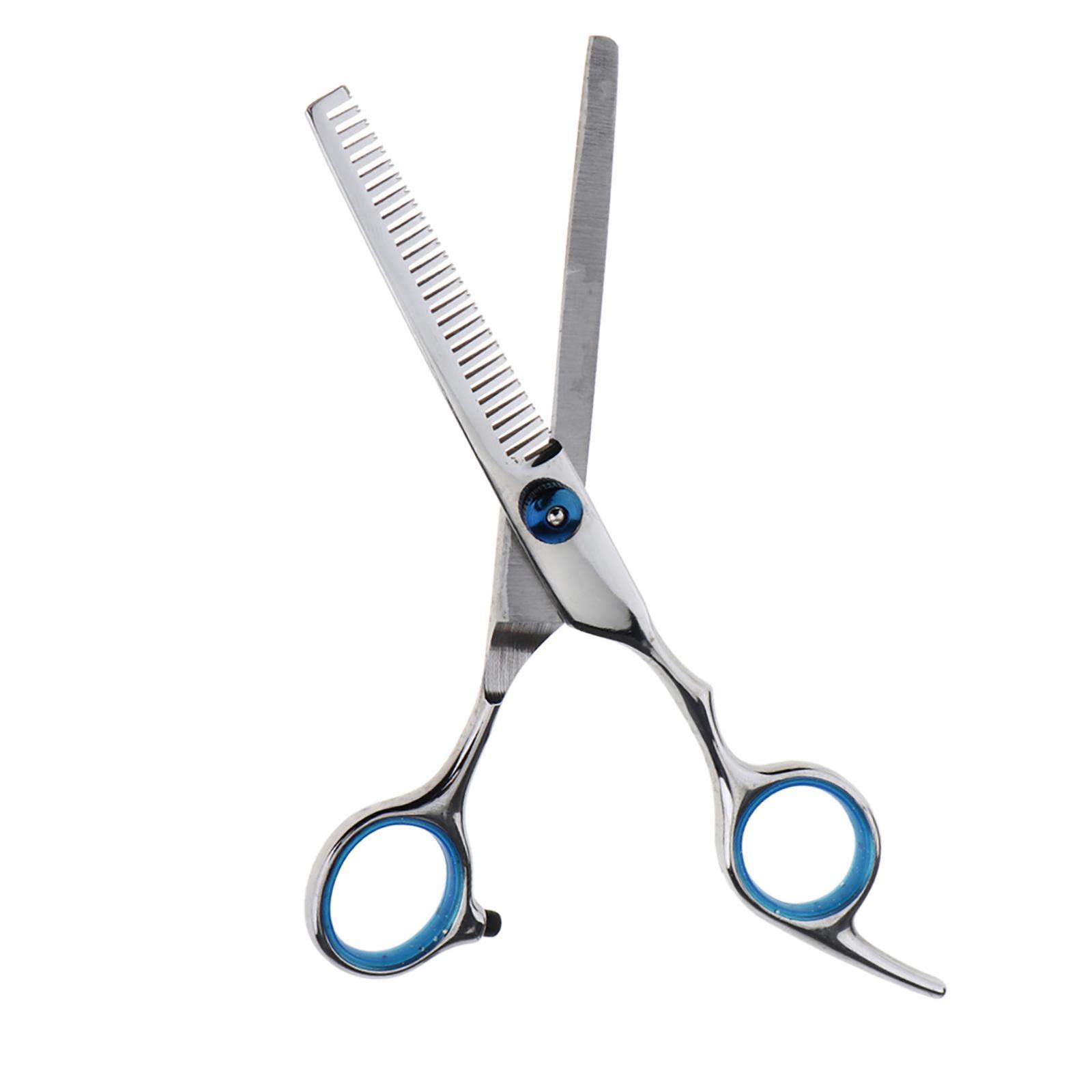 miniatura 7 - strumento profionale per parrucchiere forbici per capelli in acciaio