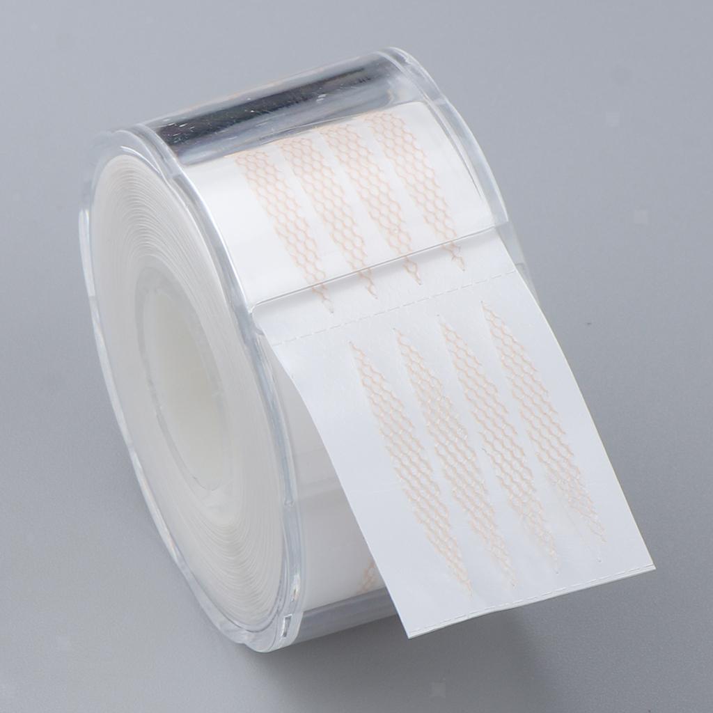 Adhesive-Double-Eyelid-Strips-Natural-Uneven-Mono-Eyelids-Eye-Lift-Tapes thumbnail 21