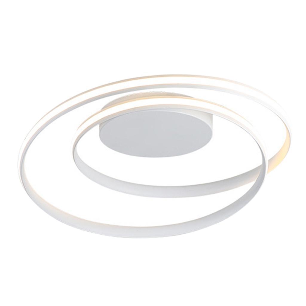 Luce-di-Soffitto-del-LED-di-Controllo-Remoto-Della-Lampada-Soggiorno-Cucina miniatura 7