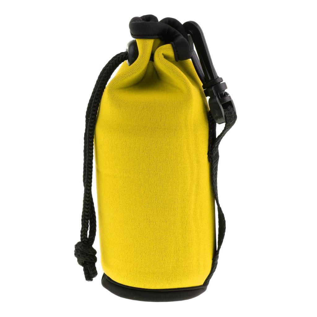 miniatura 13 - NEOPRENE Borsa isolati per lo sport bottiglia d'acqua COVER thermobeutel