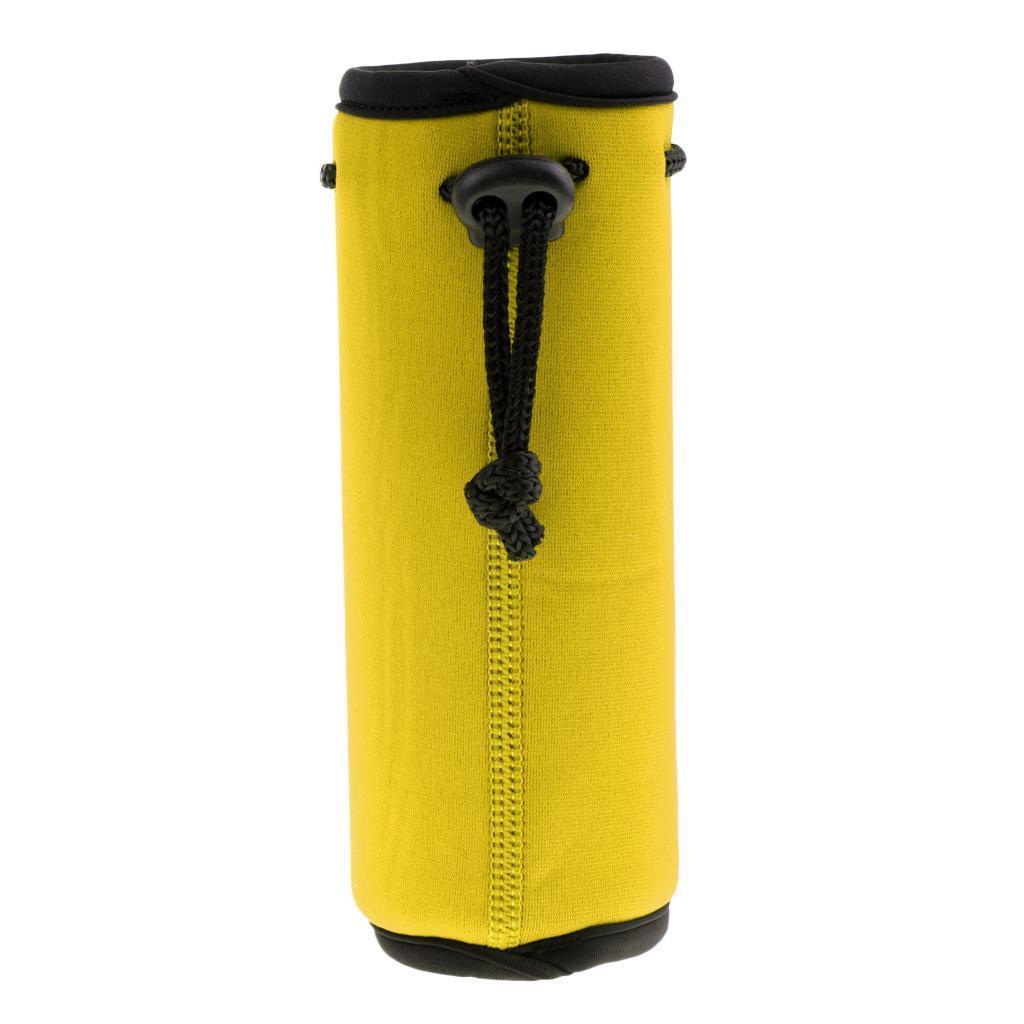 miniatura 12 - NEOPRENE Borsa isolati per lo sport bottiglia d'acqua COVER thermobeutel