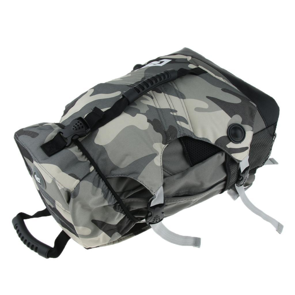 Inline-Skates-Backpack-Men-Women-Adjustable-Roller-Skates-Carry-Shoulder-Bag thumbnail 11