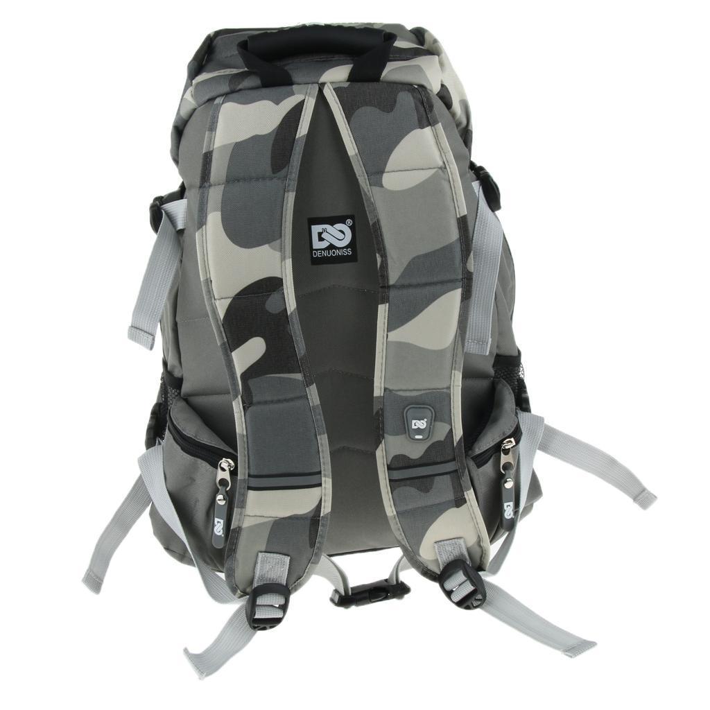 Inline-Skates-Backpack-Men-Women-Adjustable-Roller-Skates-Carry-Shoulder-Bag thumbnail 17