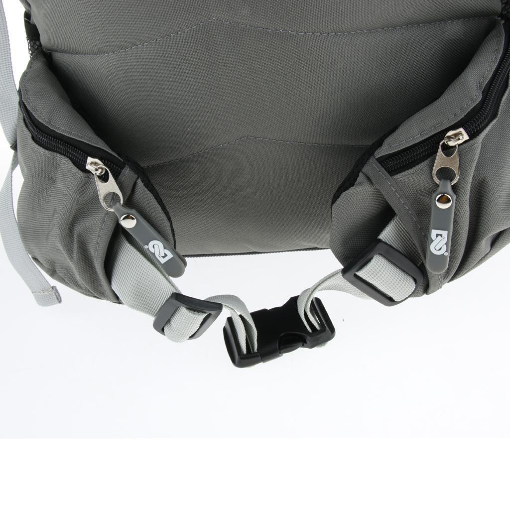 Inline-Skates-Backpack-Men-Women-Adjustable-Roller-Skates-Carry-Shoulder-Bag thumbnail 13