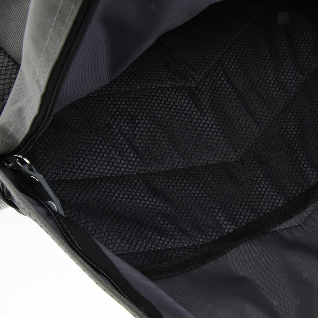 Inline-Skates-Backpack-Men-Women-Adjustable-Roller-Skates-Carry-Shoulder-Bag thumbnail 14