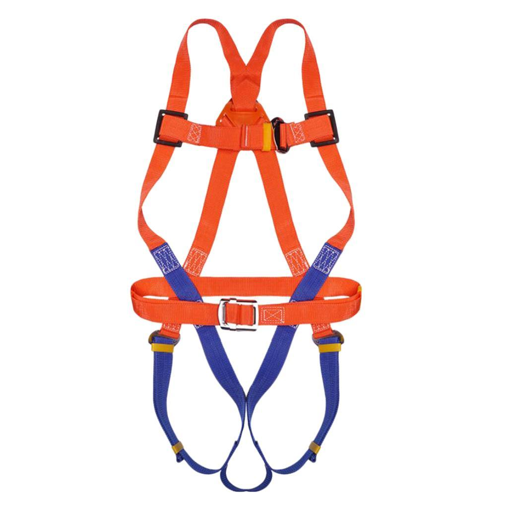 Construction-Harness-Protecta-Caving-Full-Body-Safety-Fall-Protection thumbnail 41