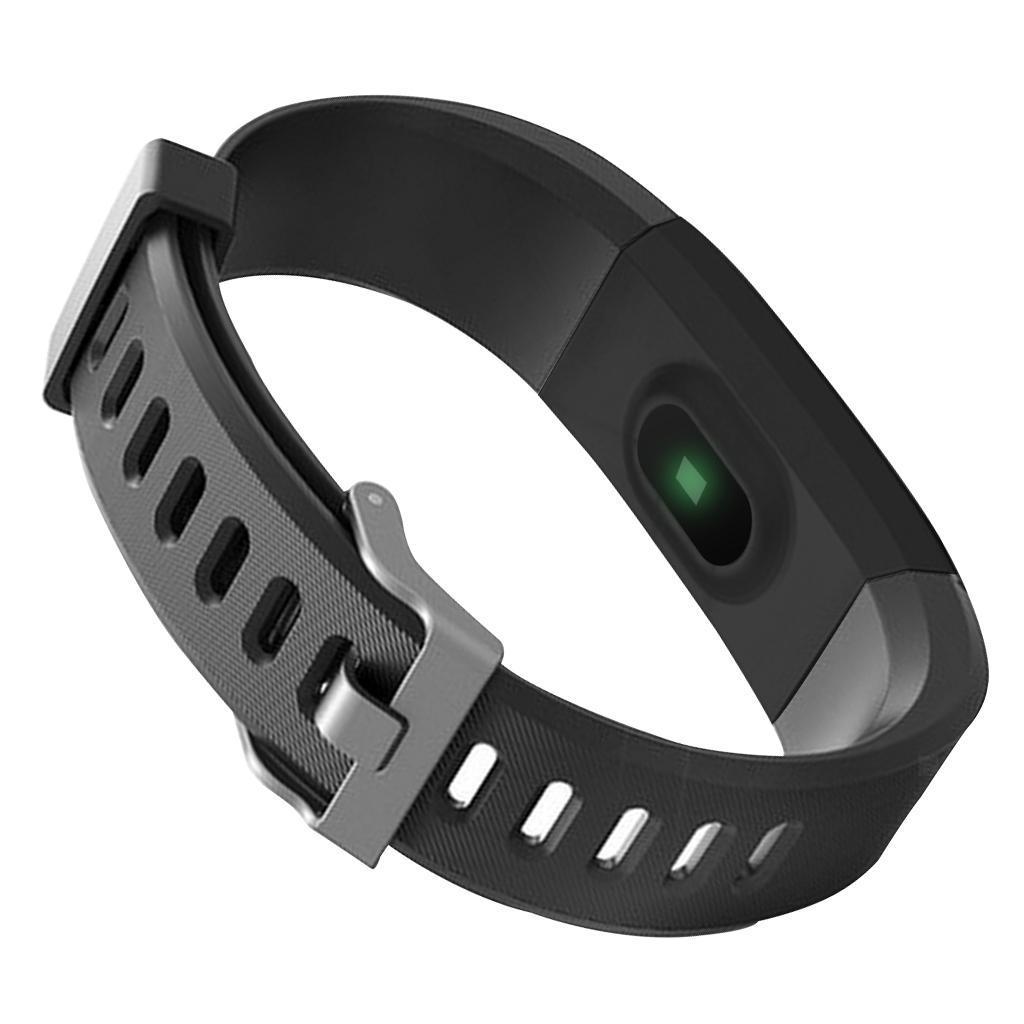 Indexbild 6 - 115Plus Smart Watch Armband Fitness Tracker Herzfrequenzmesser