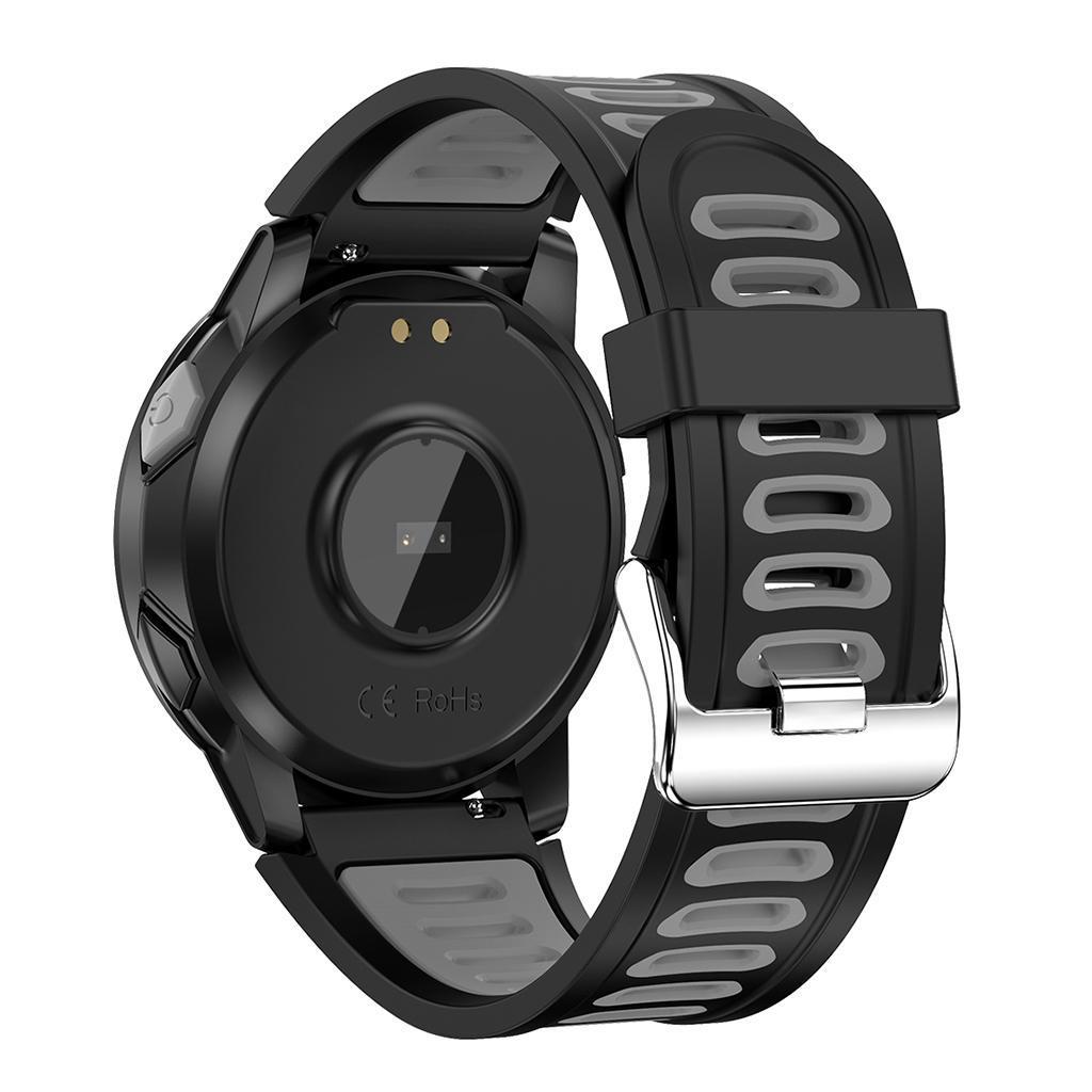 miniature 20 - S20 montre intelligente hommes IP68 étanche Fitness Tracker moniteur de