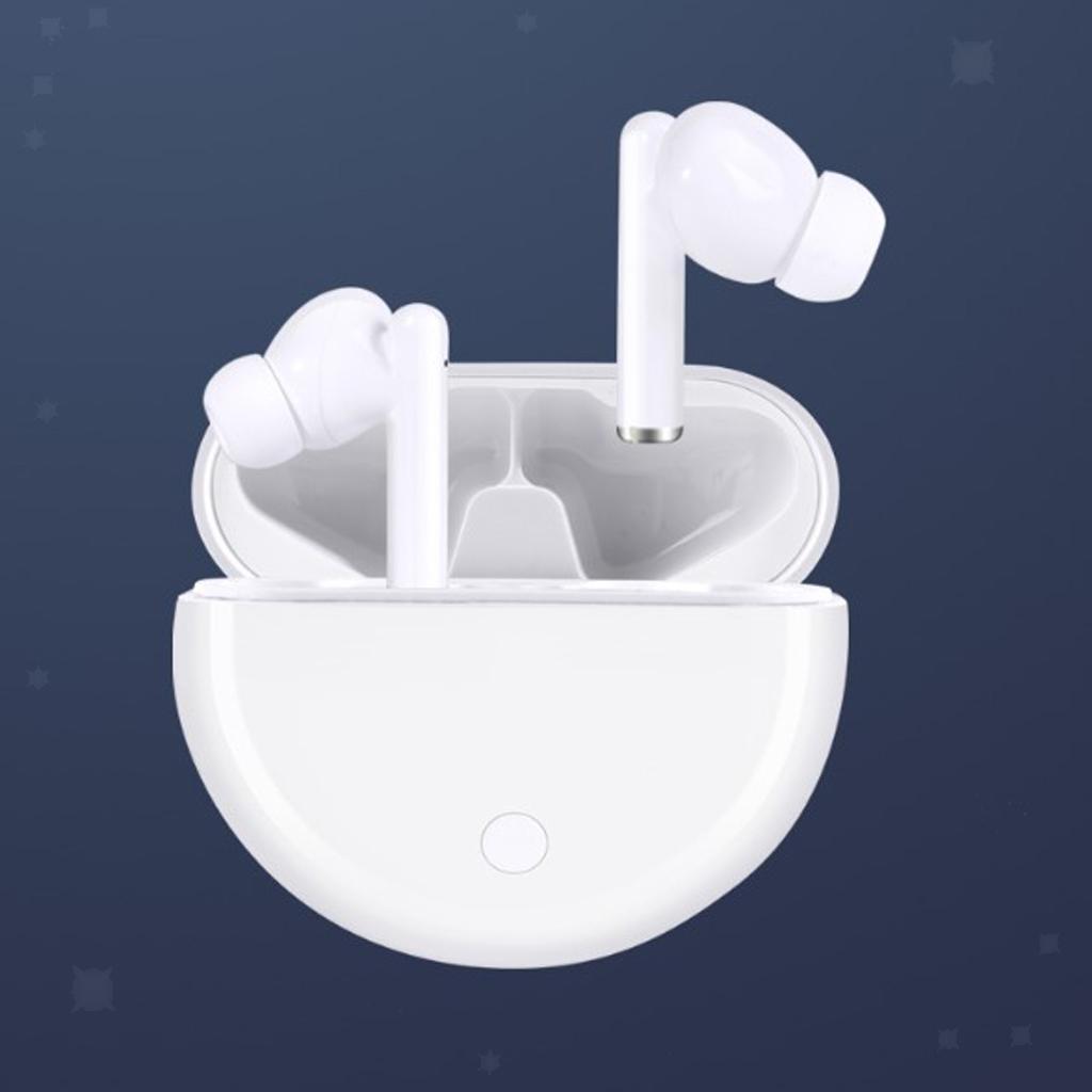 Senza-fili-di-Bluetooth-Cuffie-5-0-Auricolari-TWS-Auricolari miniatura 6