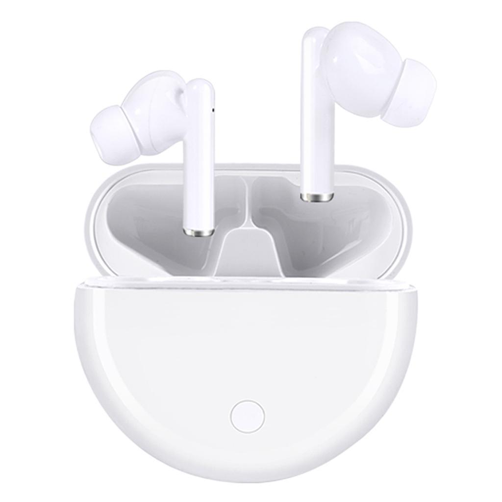 Senza-fili-di-Bluetooth-Cuffie-5-0-Auricolari-TWS-Auricolari miniatura 4