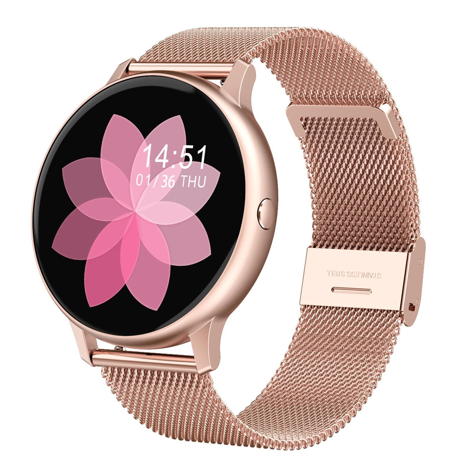 Indexbild 49 - Neue DT88 PRO Smart Uhr Herzfrequenz EKG Monitor Smartwatch für IOS Android