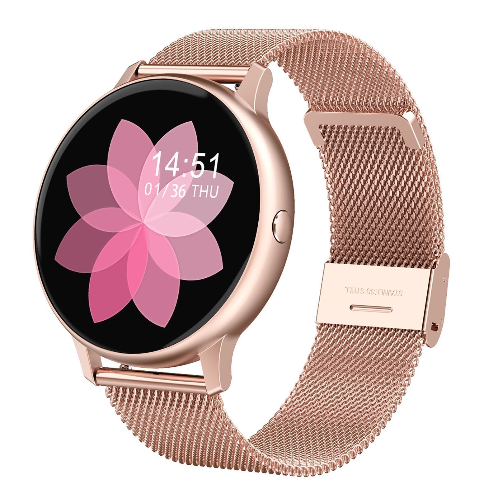 Indexbild 55 - Neue DT88 PRO Smart Uhr Herzfrequenz EKG Monitor Smartwatch für IOS Android