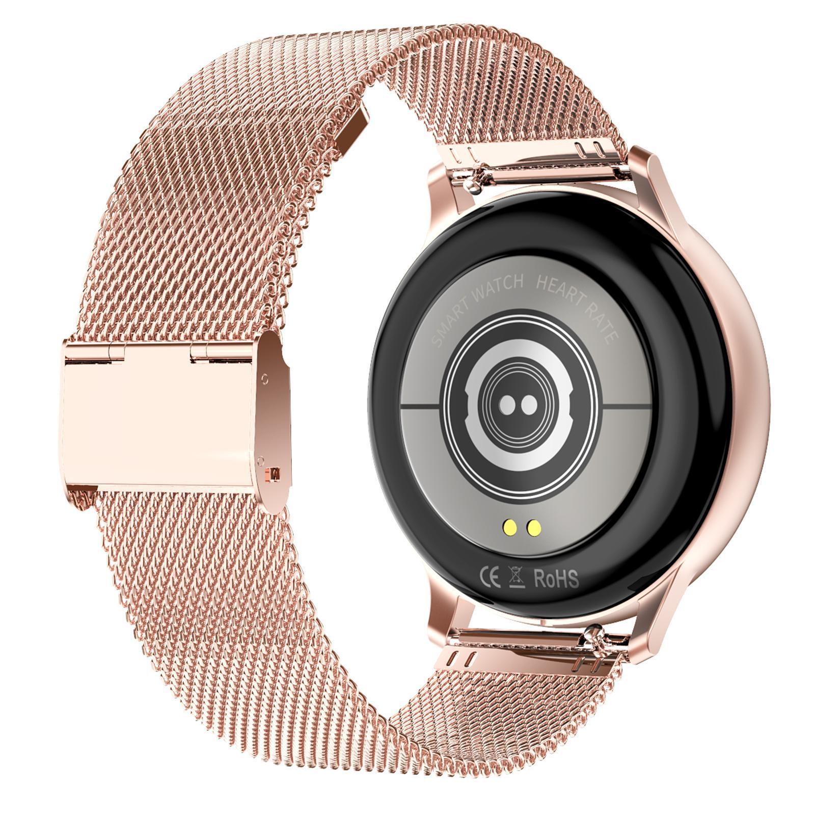 Indexbild 51 - Neue DT88 PRO Smart Uhr Herzfrequenz EKG Monitor Smartwatch für IOS Android