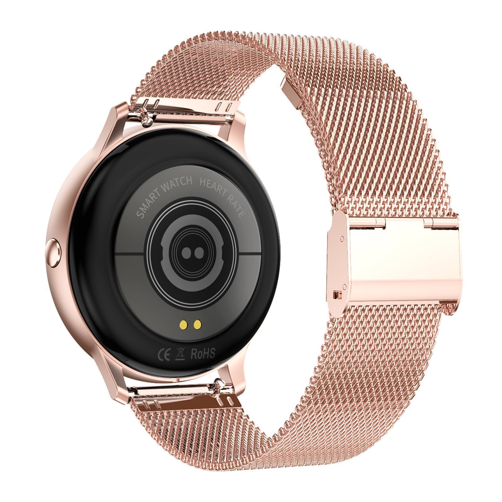 Indexbild 56 - Neue DT88 PRO Smart Uhr Herzfrequenz EKG Monitor Smartwatch für IOS Android
