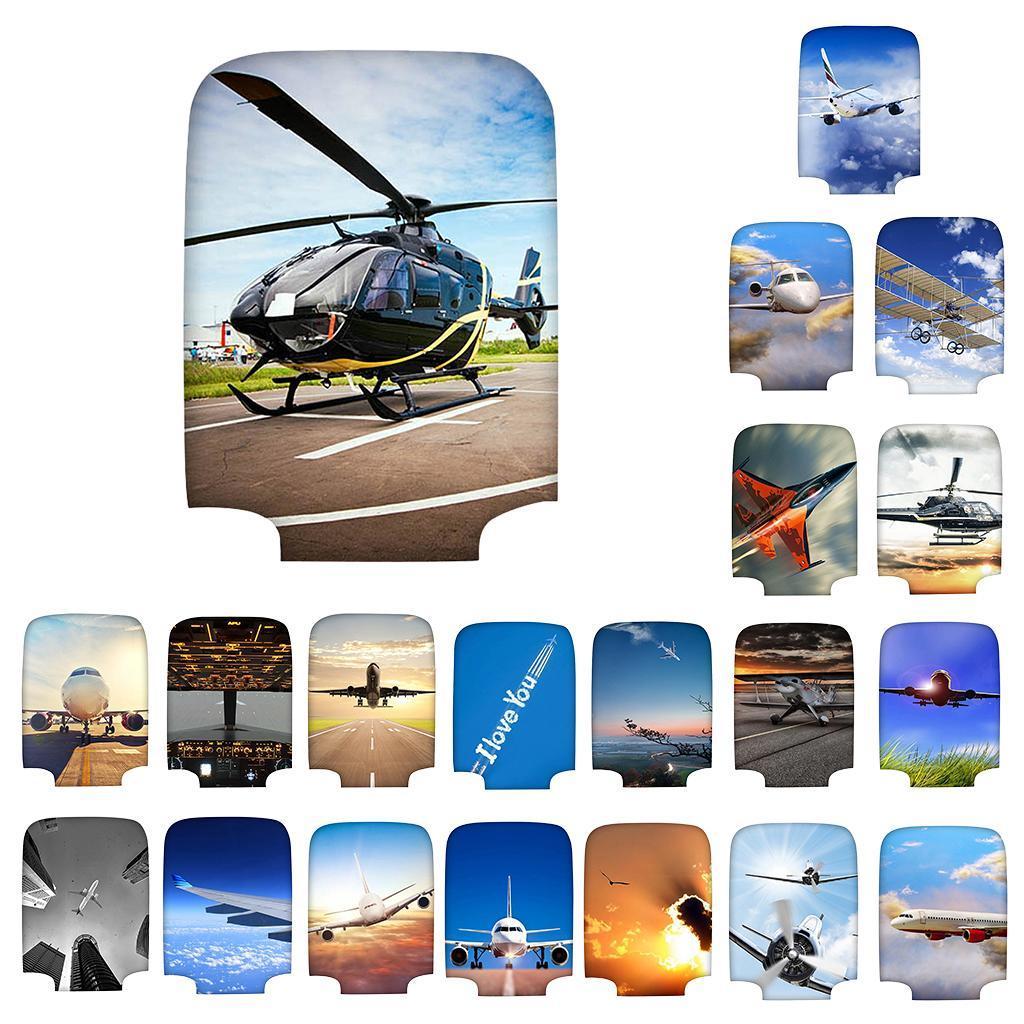 custodia-per-il-bagaglio-da-viaggio-borsa-proteggi-valigia-per-bagagli-da miniatura 4