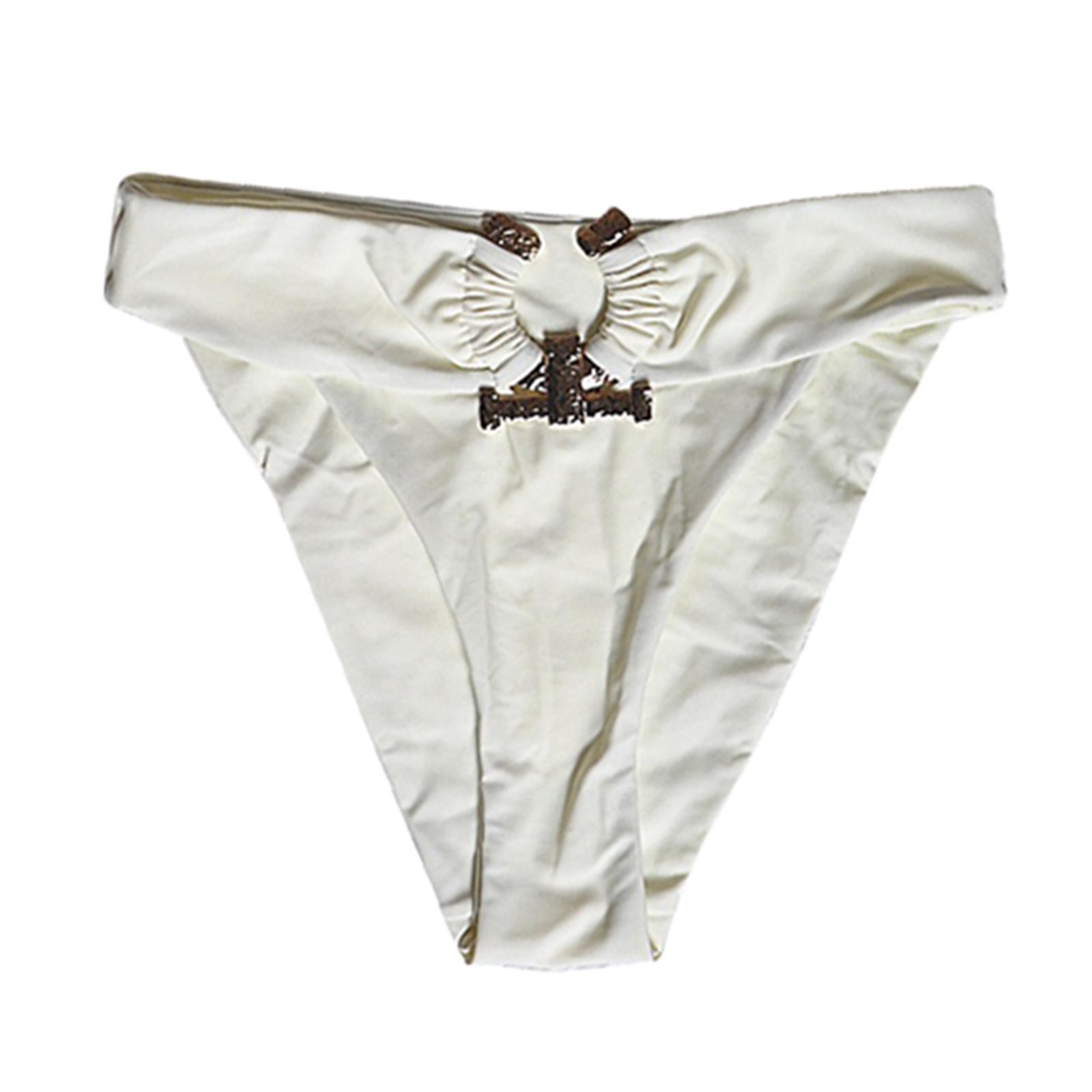 Indexbild 28 - Zwei Stücke Bikini Set Strappy Bademode Party Badeanzug Tankini Bademode