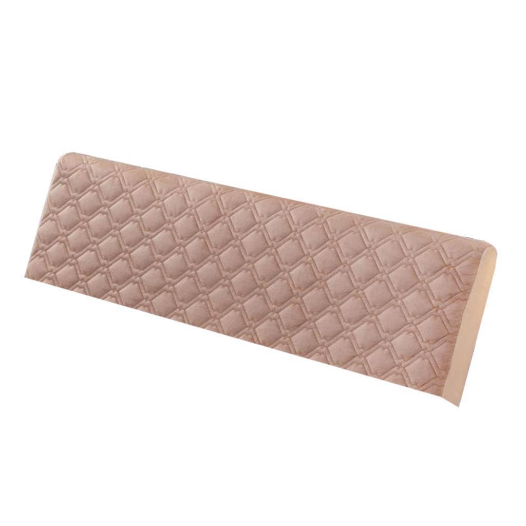 miniatura 45 - Copri-Testata-Letto-Protezione-da-Mobili-Fodera-Elastica-Antipolvere