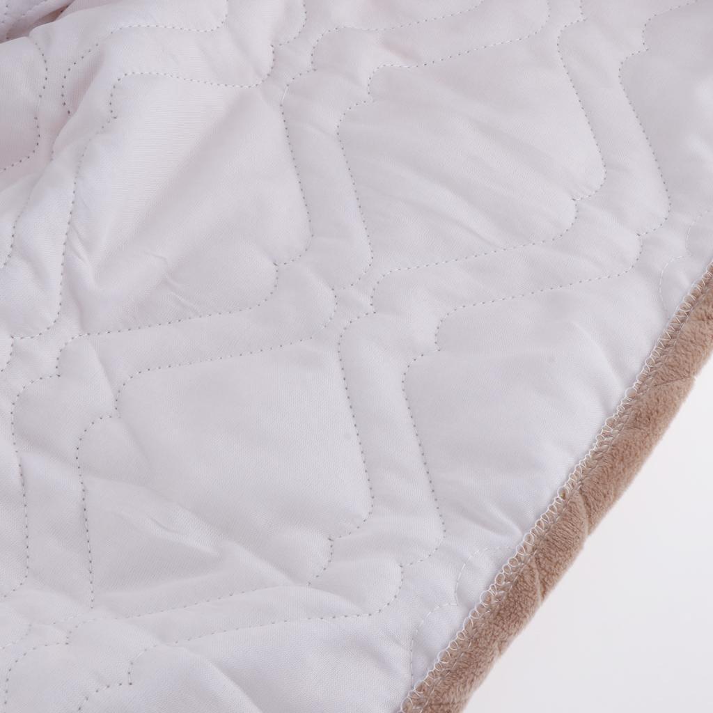 miniatura 48 - Copri-Testata-Letto-Protezione-da-Mobili-Fodera-Elastica-Antipolvere