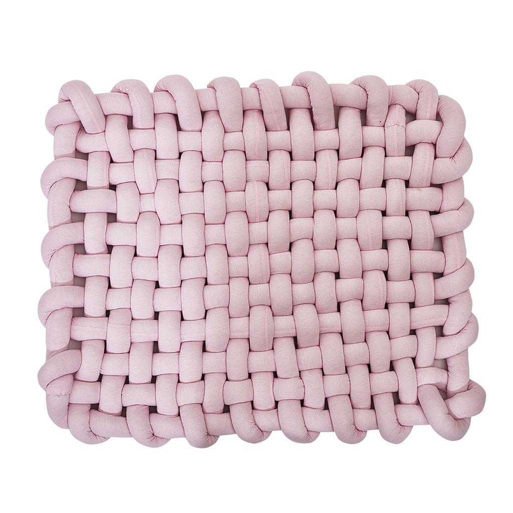 Tappetino-Per-Dormire-in-Peluche-Ornamento-Da-Soggiorno miniatura 4
