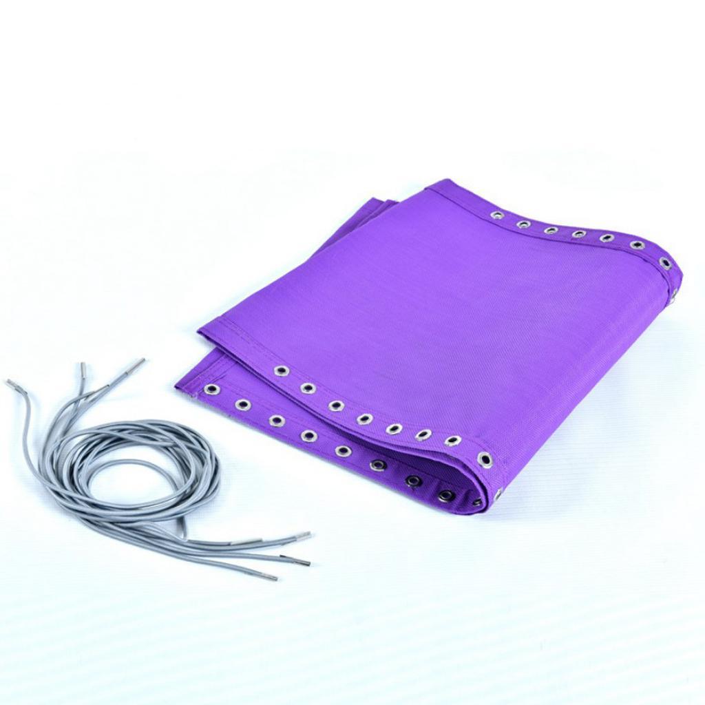 Durevole-Standard-Tessuto-In-Tessuto-Traspirante-Di-Ricambio-Per-Sdraio miniatura 6