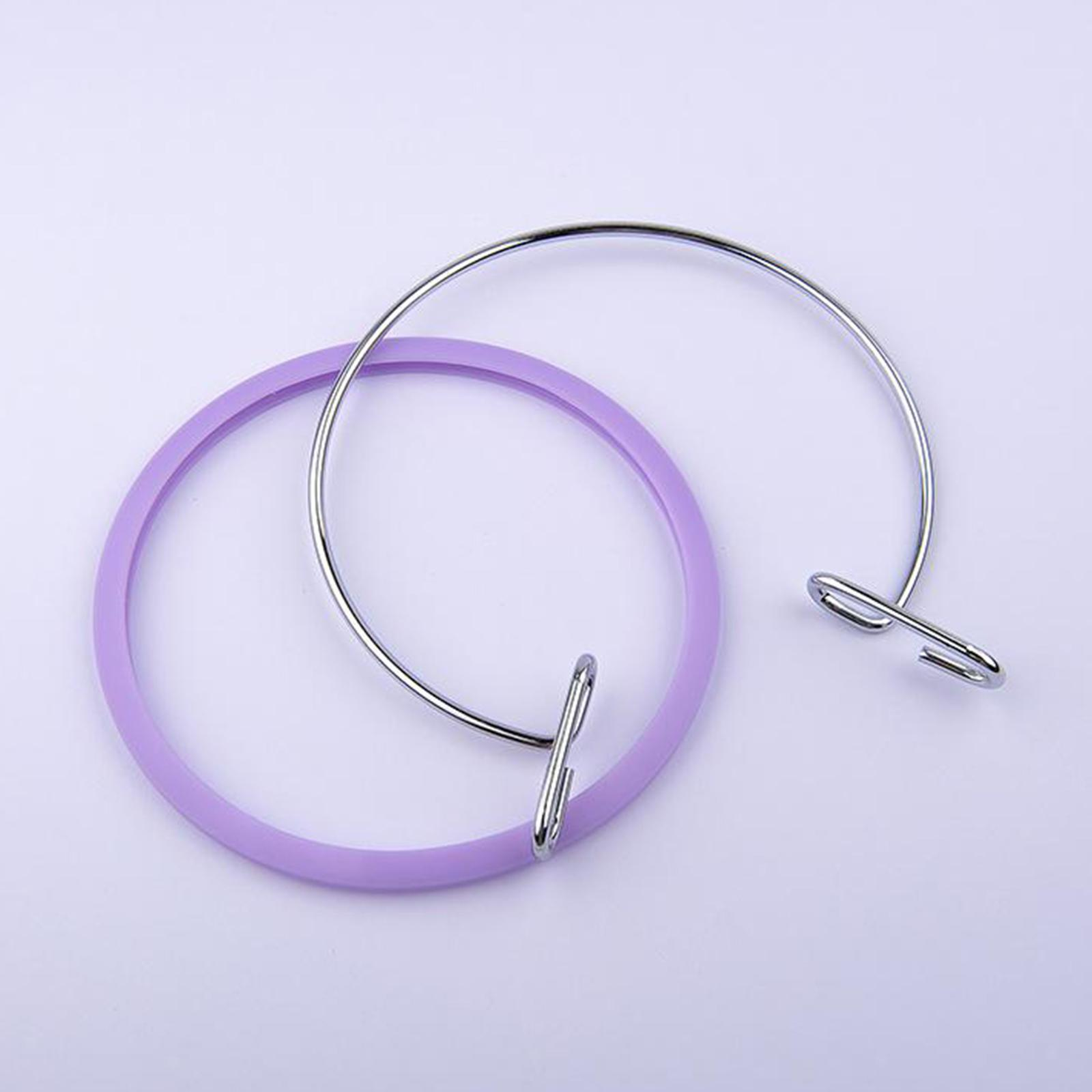 5 Inch Spring Tension Embroidery Hoop