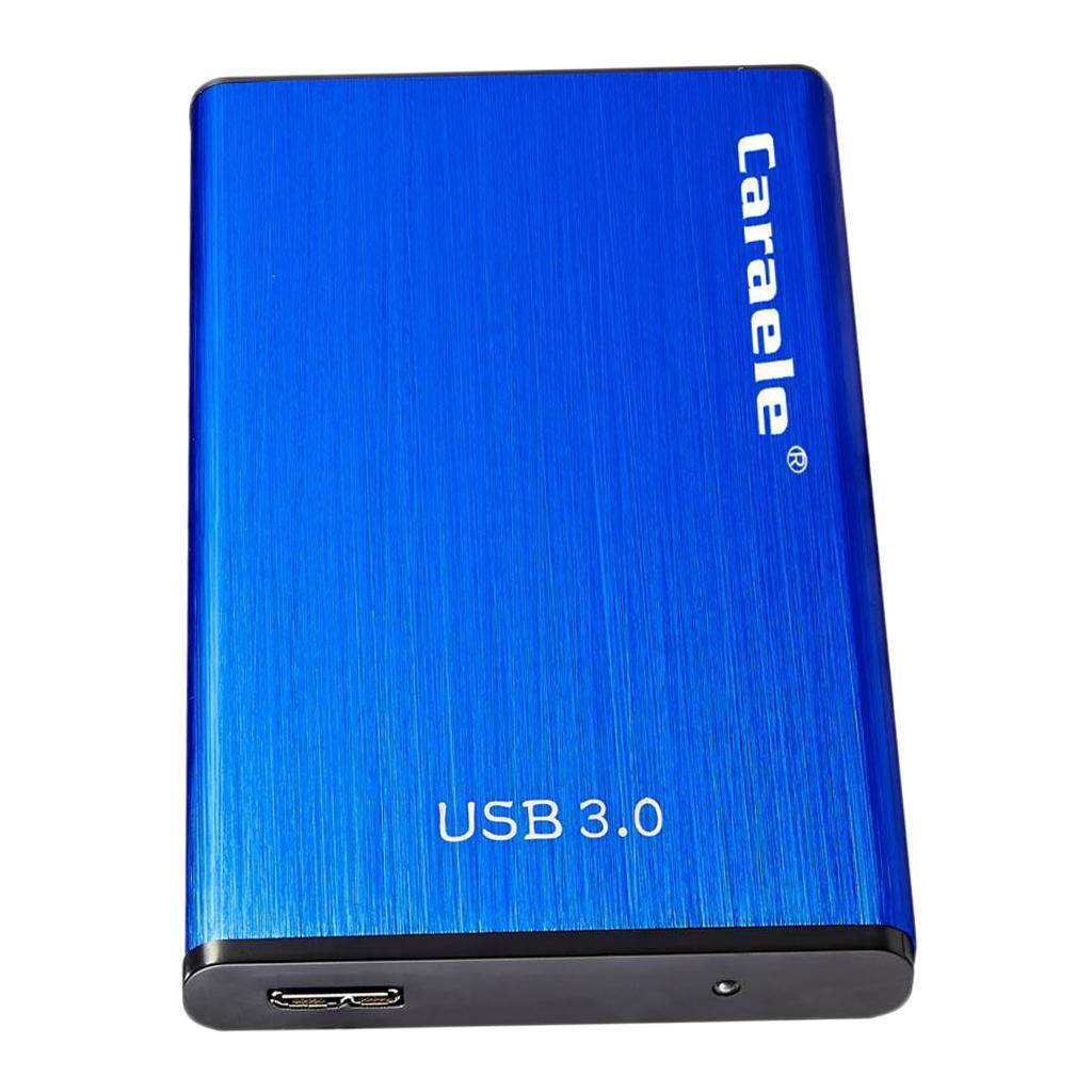 thumbnail 7 - External Storage HDD USB3.0 1TB 2TB 500GB Hard Drive Disk 5400RPM for PC Laptop