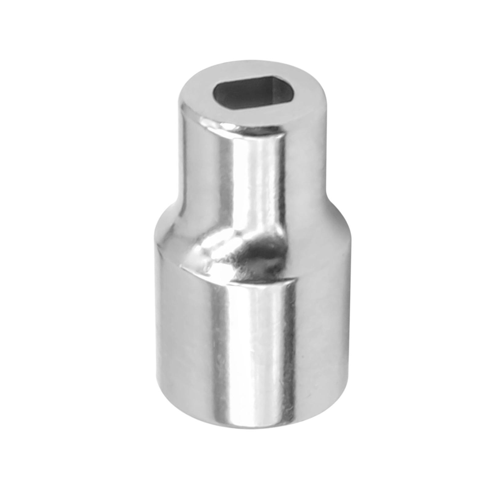 Amortiguadores hembra accionamiento 3/8 reemplazar quitar herramientas amortiguador para
