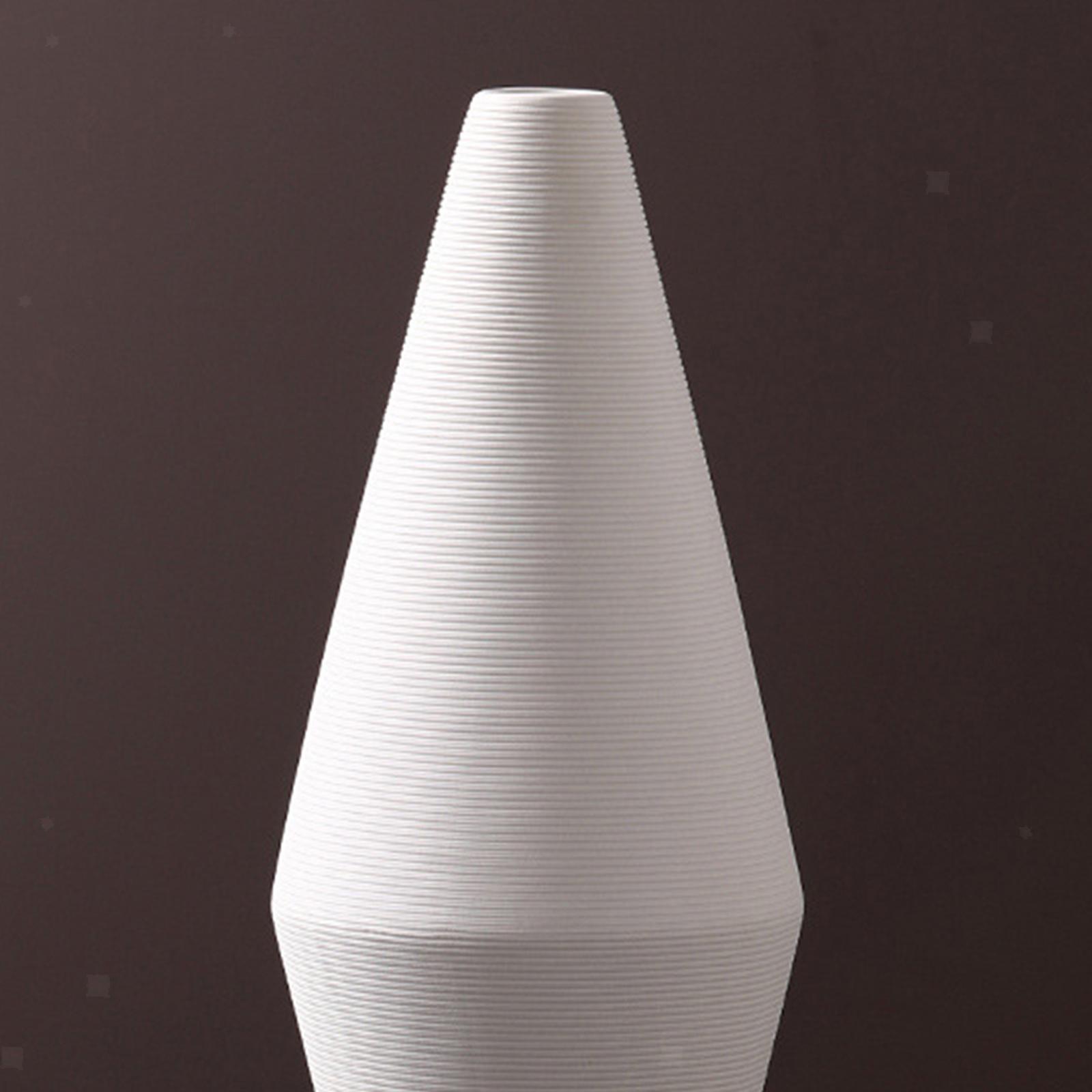 Indexbild 16 - Keramik Blumenvase Blumentöpfe Arrangements Schlafzimmer Yoga Studio Dekor