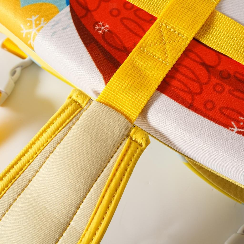 Gilets-de-securite-gonflables-de-flottabilite-de-gilet-de-sauvetage-de miniature 22