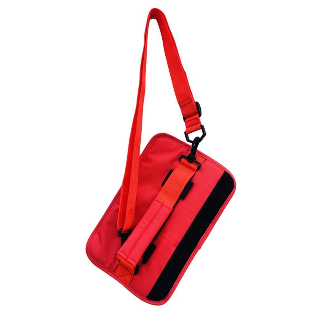 Portable-Mini-Golf-Club-Carrier-3-4-Club-Carry-Bag-Holder-Pack-for-Driving-Range thumbnail 9
