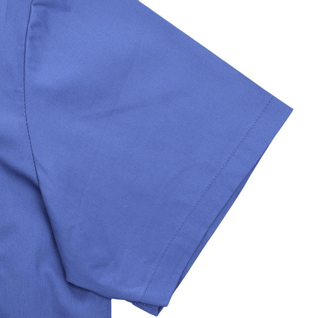 Men-Women-Scrub-Sets-Medical-Spa-Nursing-Clinic-Hospital-Uniform-Top-Pants miniature 17