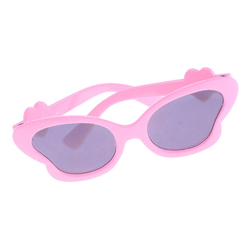 Handgemachte-Brillen-Sonnenbrillen-fuer-18-034-AG-American-Doll-Dolls-Zubehoer Indexbild 13