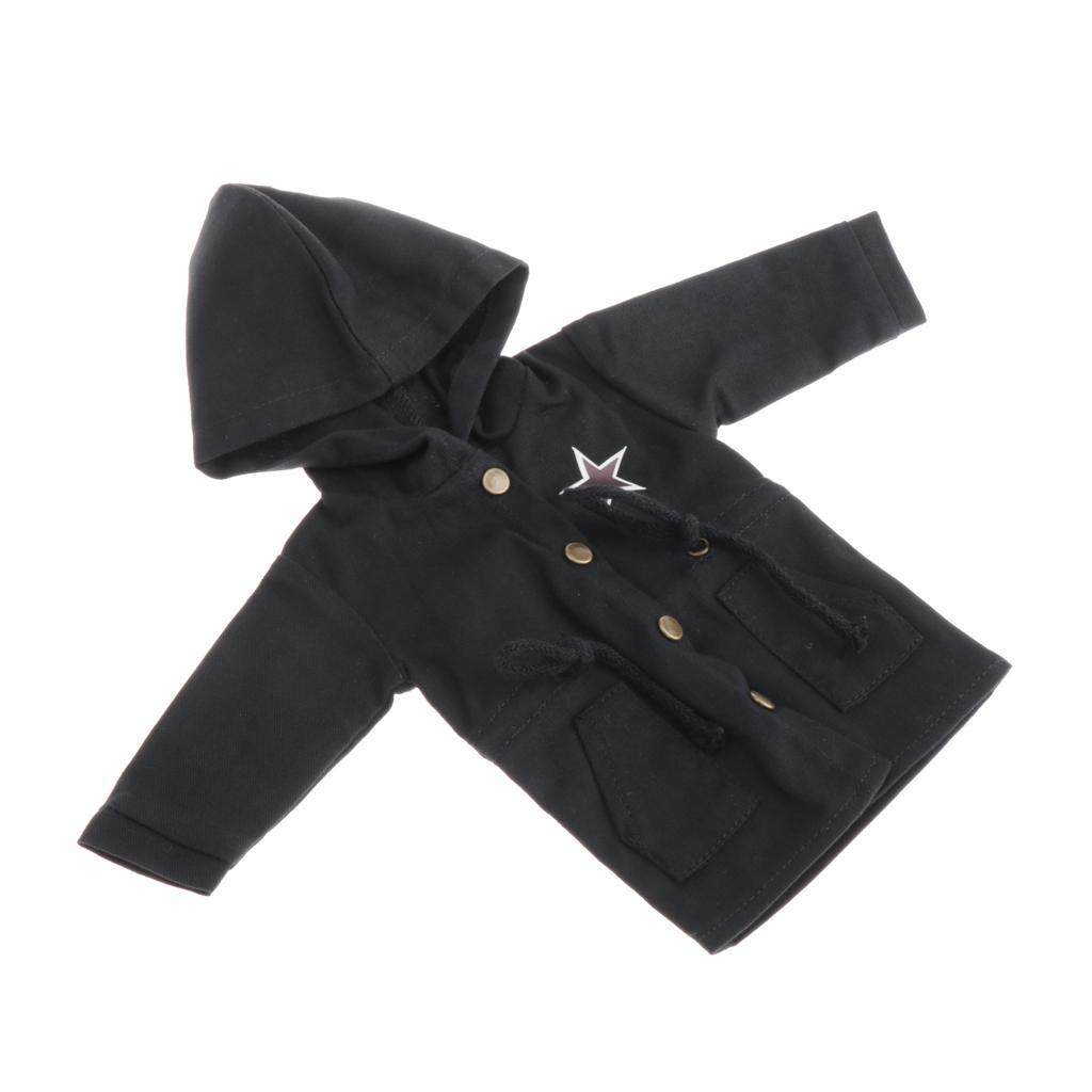 Felpe-con-cappuccio-set-di-cappotti-casual-per-accessori-per-abiti-da-1-4-di miniatura 4