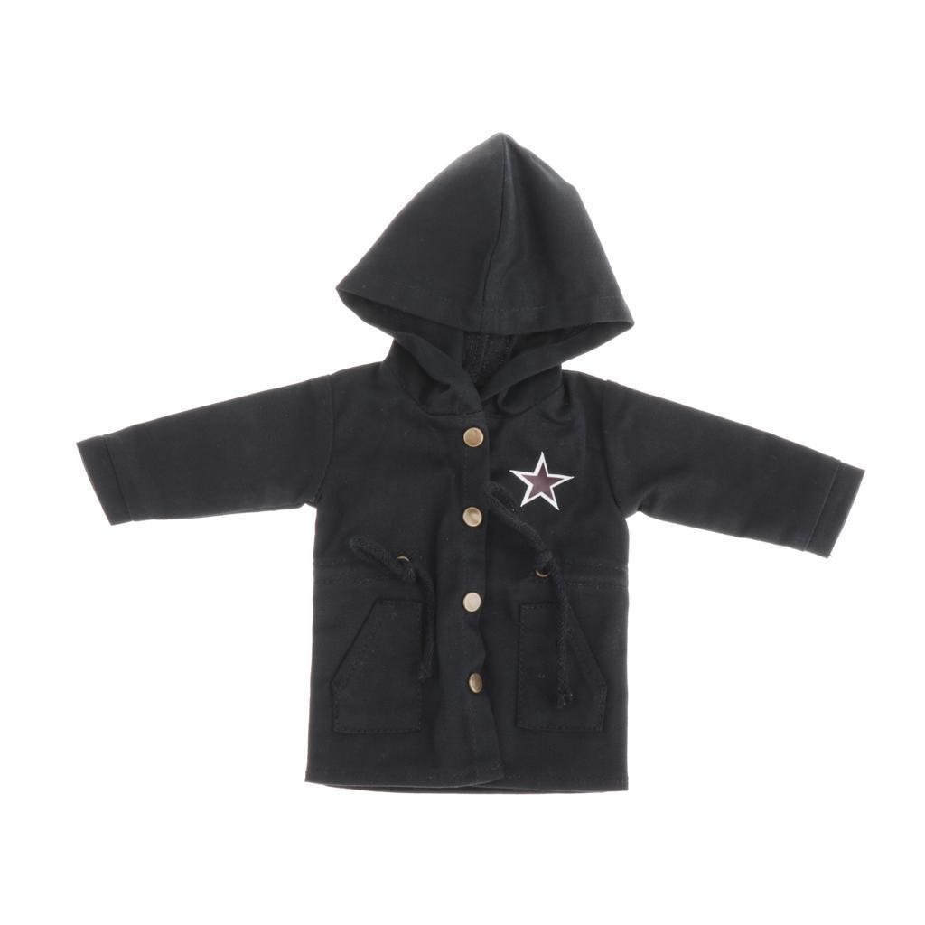 Felpe-con-cappuccio-set-di-cappotti-casual-per-accessori-per-abiti-da-1-4-di miniatura 3