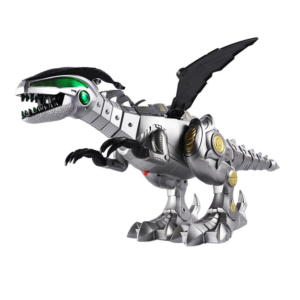 Jouet-Electrique-de-Dinosaure-de-Jet-de-Dinosaure-de-Machines-de-Jet-de miniature 4