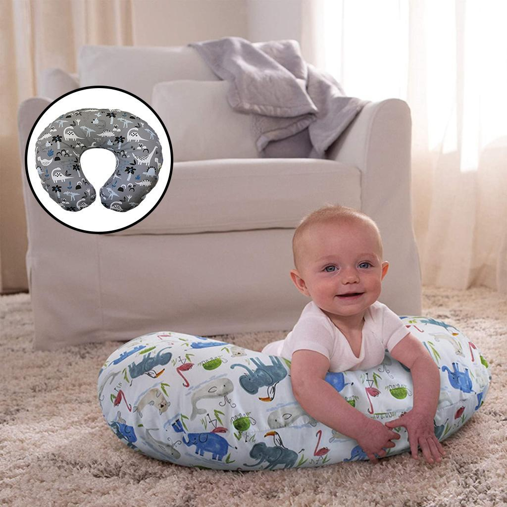 miniatura 10 - Fodera per cuscino per allattamento Fodera per cuscino per allattamento al
