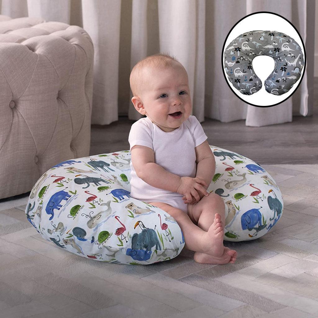 miniatura 10 - Fodera per cuscino per allattamento Federa per cuscino per allattamento al