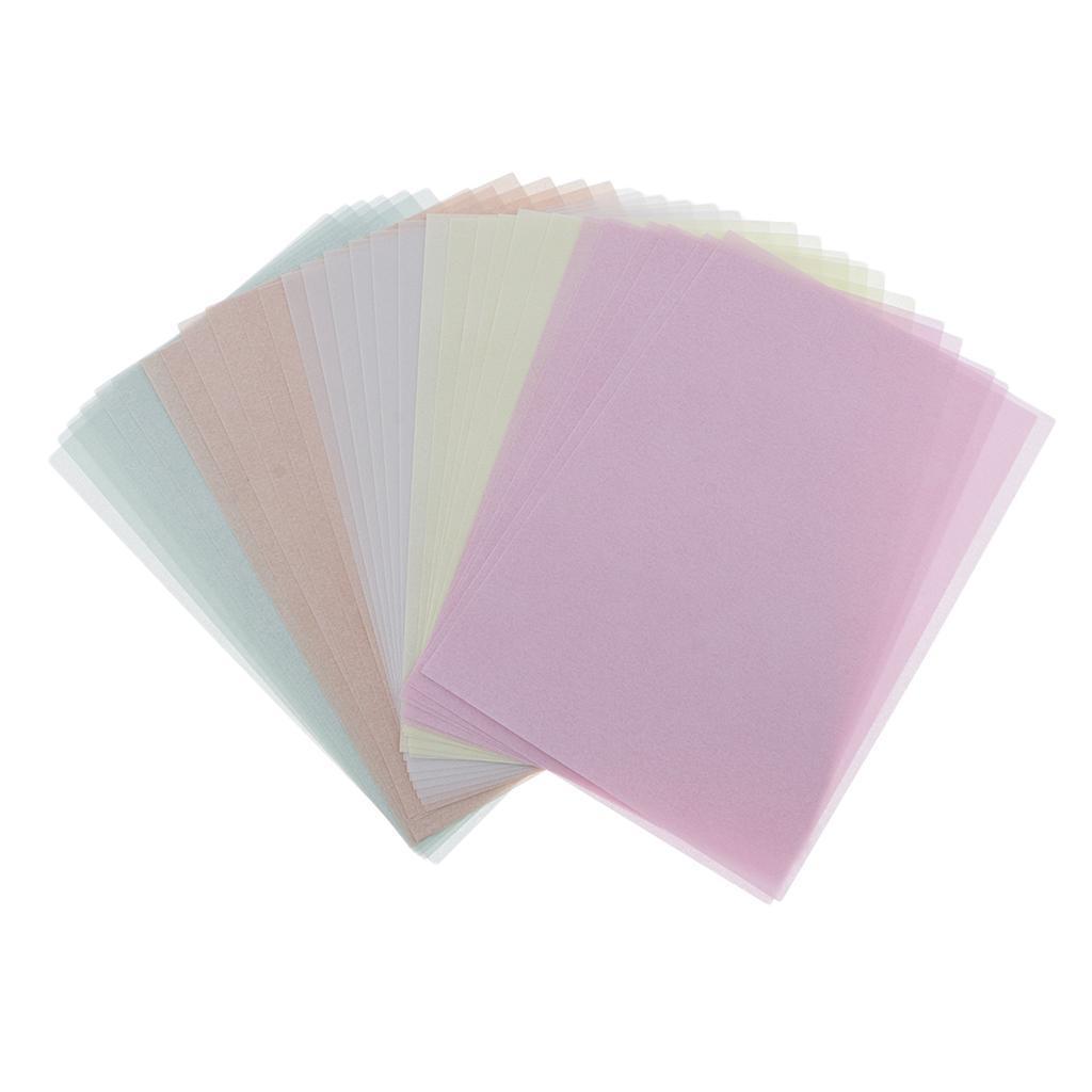15-30pcs-Hintergrundpapier-Handgefertigt-fuer-Kartenherstellung-Schreiben Indexbild 7