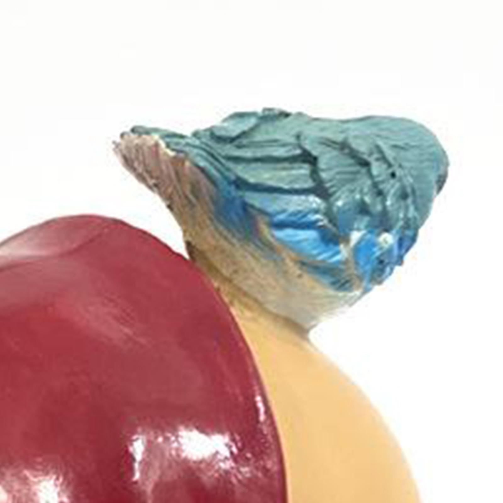 thumbnail 18 - Funny Resin Naughty Garden Gnome Statue Ornaments Villa Home Figurines Decor AU