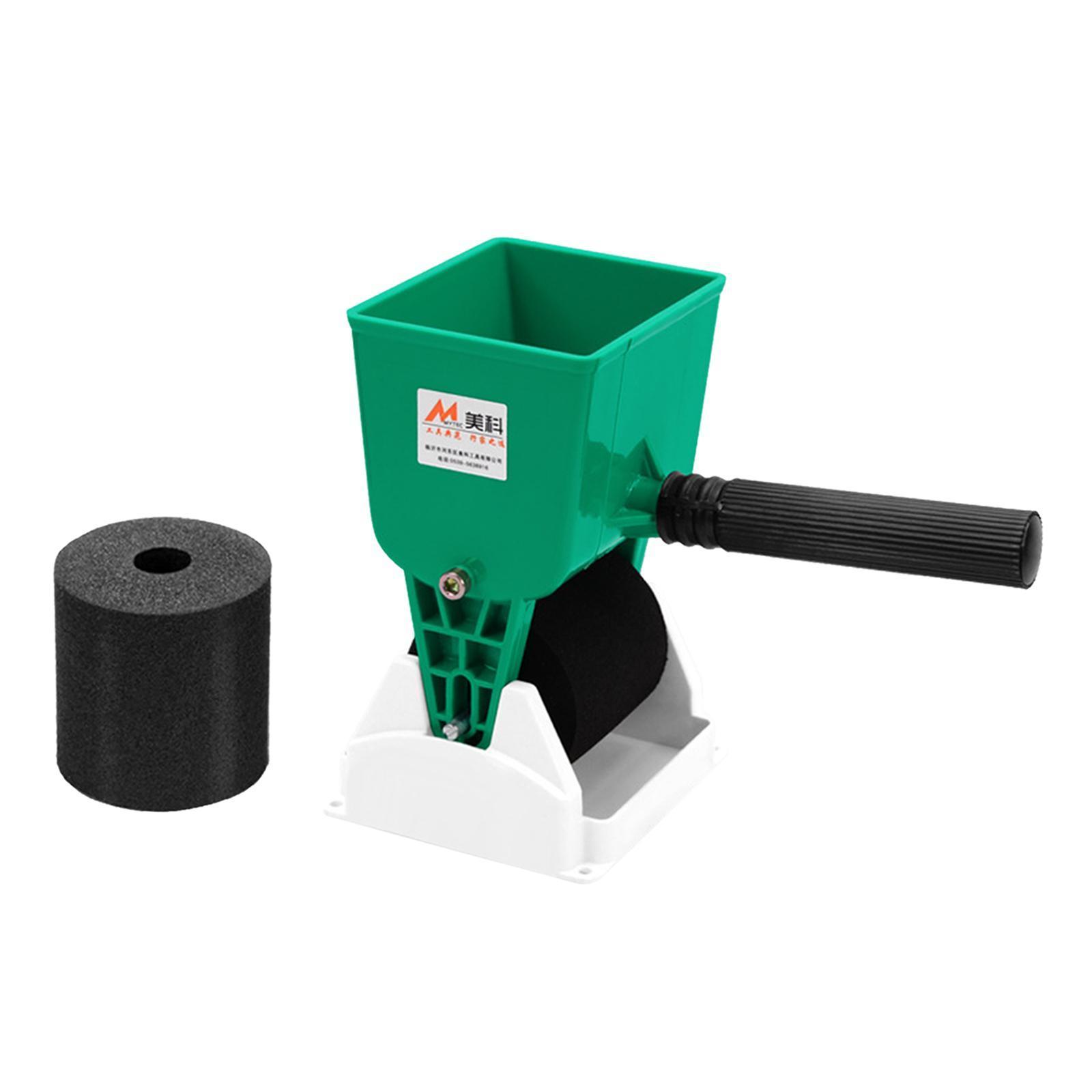 miniatura 6 - 180mL/320mL Portatile Colla Applicatore Rullo Professionale Rivestito Colla