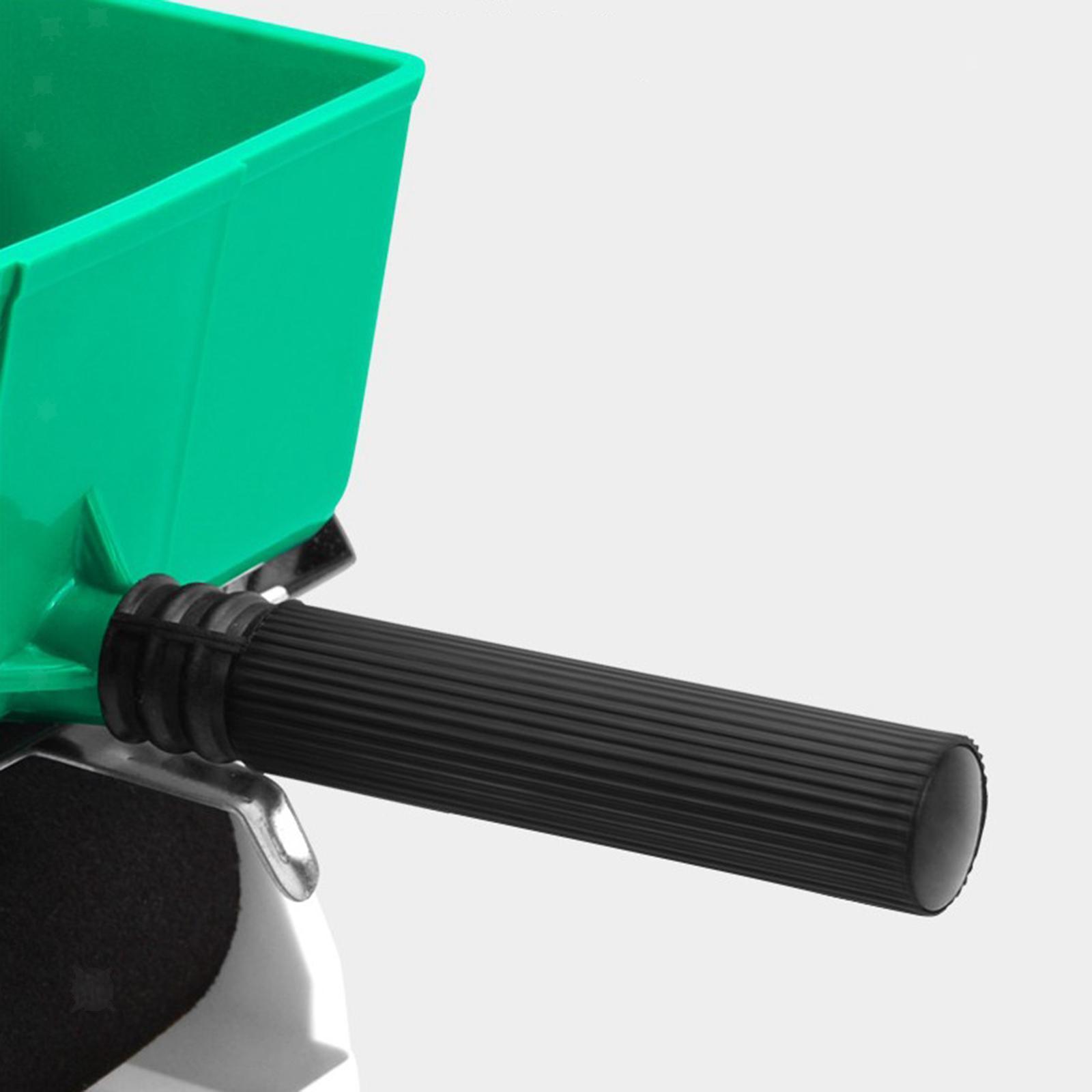miniatura 11 - 180mL/320mL Portatile Colla Applicatore Rullo Professionale Rivestito Colla