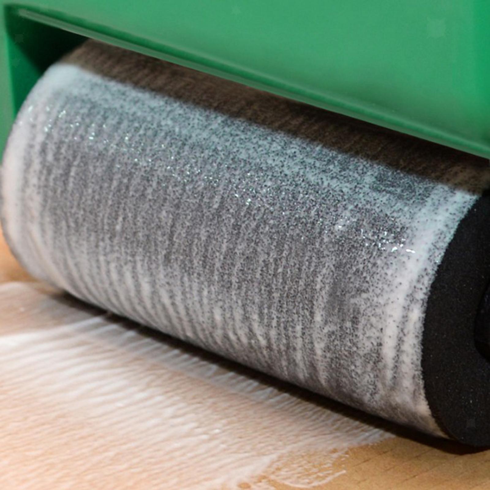 miniatura 10 - 180mL/320mL Portatile Colla Applicatore Rullo Professionale Rivestito Colla