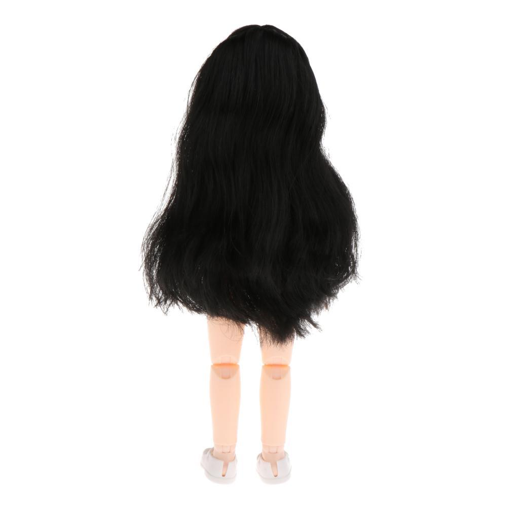 1-6-BJD-Doll-Body-3D-Big-Eyes-White-Skin-Girl-Dolls-Kids-Toys-DIY-Parts thumbnail 31