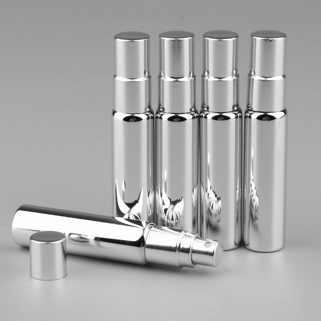 5pc-10ml-Empty-Perfume-Spray-Bottle-Atomizer-Liquids-Travel-Fine-Mist-Sprayer thumbnail 6