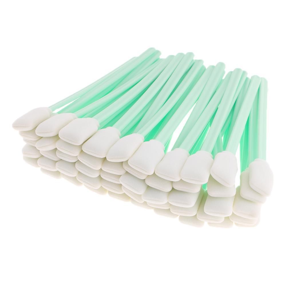 Reinigungsbürste aus Baumwolle mit hoher Dichte für optische Geräte von