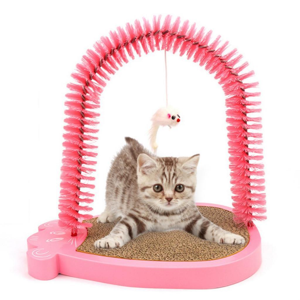 массажер cat groomer