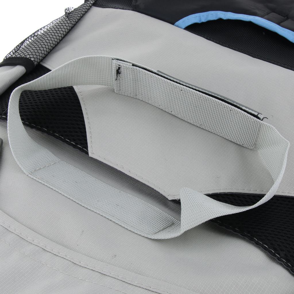 Inline-Skates-Backpack-Men-Women-Adjustable-Roller-Skates-Carry-Shoulder-Bag thumbnail 26