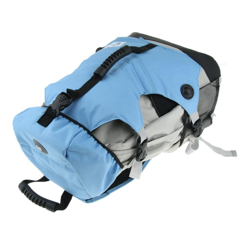 Inline-Skates-Backpack-Men-Women-Adjustable-Roller-Skates-Carry-Shoulder-Bag thumbnail 23
